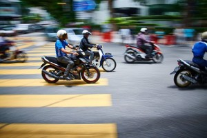 мотоциклетисти