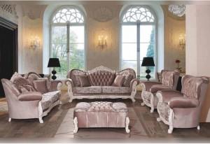 барокови дивани