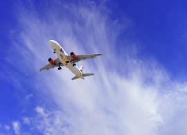 товарен въздушен транспорт