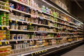 дистрибуция на хранителни стоки